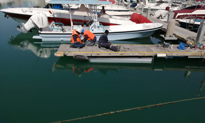 GRP-floater-replacement by beach marine and ports servicees uae (1)