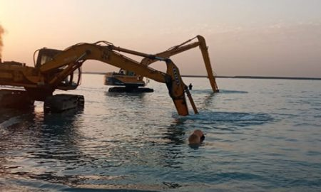 Sea-Water-Outfall-Pipeline-Extension--