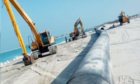 Sea-Water-Outfall-Pipeline-Extension-5