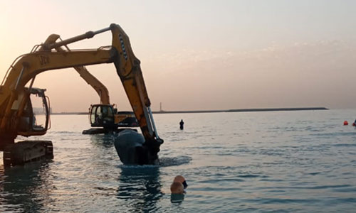 Sea-Water-Outfall-Pipeline-Extension-7