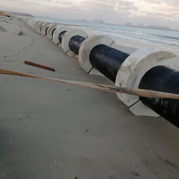 Sea-Water-Outfall-Pipeline-Extension