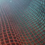 Installation-of-New-Jelly-Fish-Net